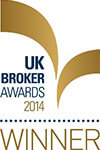 2014 UK Broker Awards