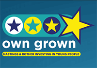 2013 Own Grown Awards.
