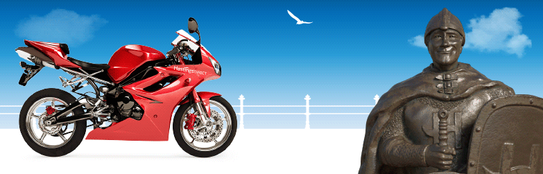 Insurance for Motorbikes, Motorcycles, Mopeds and Scooters