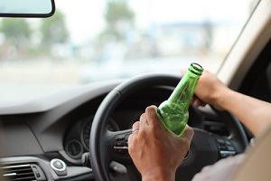 Scottish Government to get stricter on drivers who consume alcohol before getting behind the wheel.